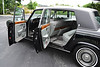 1971 Formal limousine - LWB with factory Division :