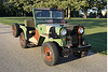 59 Willys Jeep :