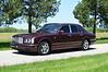 2002 Bentley Arnage :